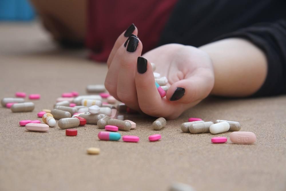 Blir det din siste pille?