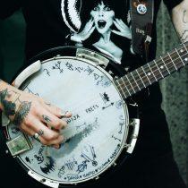 Banjo- som krydder til enhver musikkstil